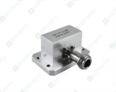 Waveguide to N Female Coaxial Adapter