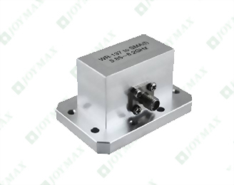 5.85~8.2GHz Waveguide to SMA(f) Coaxial Adapter, General CMR type