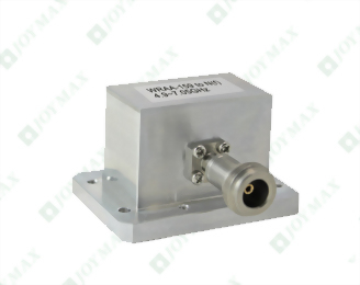 4.90~7.05GHz Waveguide to N(f) Coaxial Adapter, General CPR, O-ring type