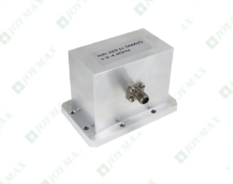 3.3~4.9GHz Waveguide to SMA(f) Coaxial Adapter, General CMR type