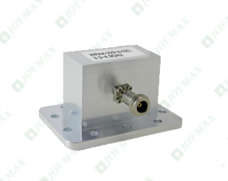 3.3~4.9GHz Waveguide to N(f) Coaxial Adapter, General CPR, O-ring type