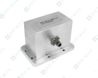 2.6~3.95GHz Waveguide to SMA(f) Coaxial Adapter, General CMR type
