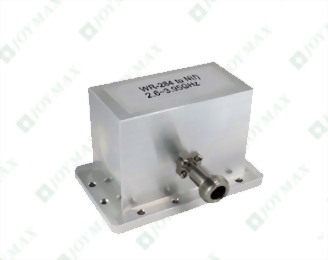 2.60~3.95GHz Waveguide to N(f) Coaxial Adapter, General CPR, O-ring type