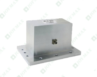 1.7~2.6GHz Waveguide to SMA(f) Coaxial Adapter, General CPR Cover type