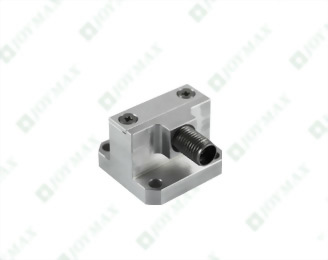 22~33GHz Waveguide to 2.92mm(f) Coaxial Adapter, General Square Cover type