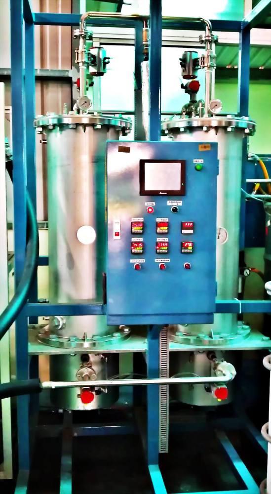 滲透蒸發設備