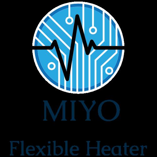 Standard Polyimide heater sample list