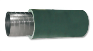 外保溫型螺旋風管 1