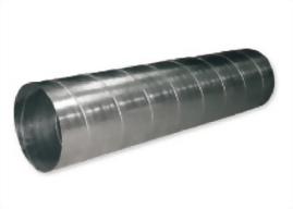 SD標準型螺旋風管 1