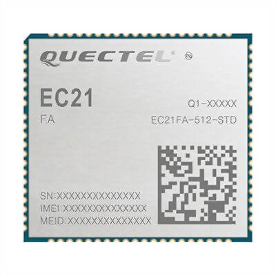 Quectel's Two 4G LTE Modules Earn AT&T Certification
