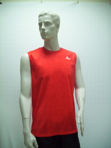 MEN SPORT VESTS
