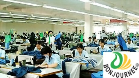 Paraguay (14) exports of garments in the first quarter of 2014
