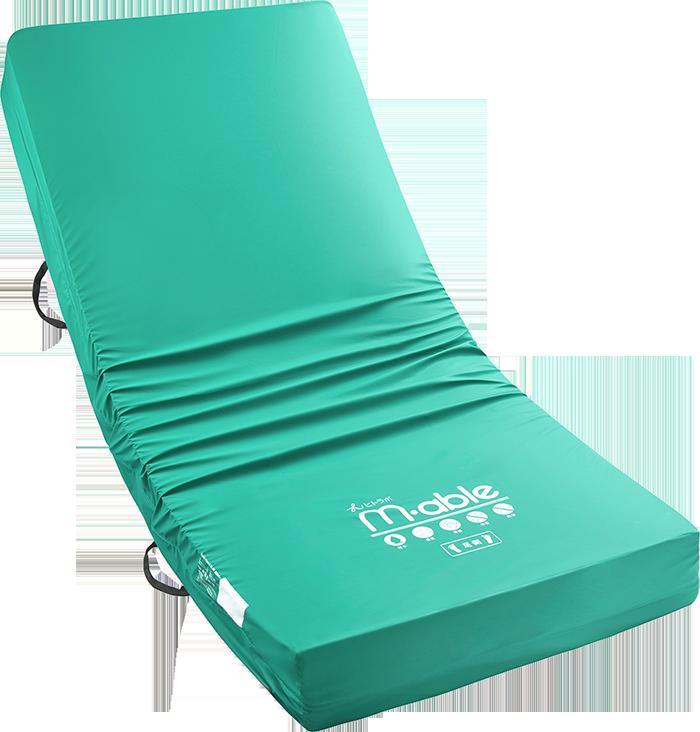 6吋三管交替混合型氣墊床