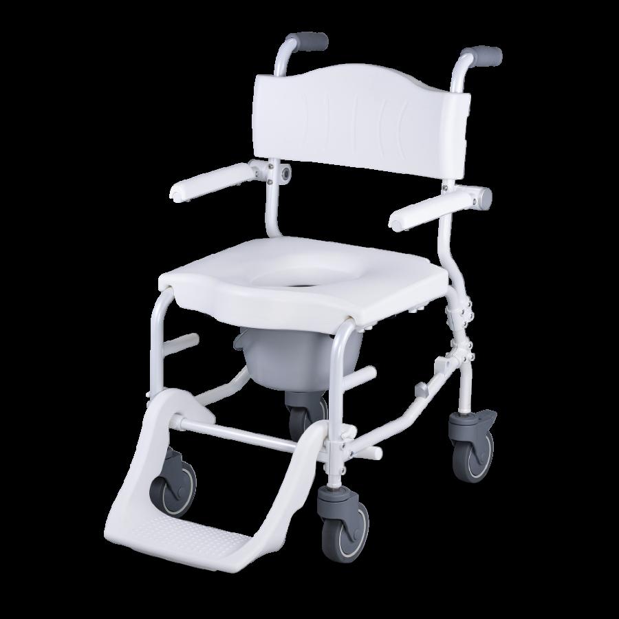 洗澡馬桶椅 鋁合金介護型