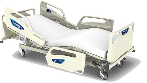 進口三馬達電動床(加護型)