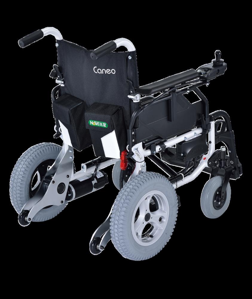 電動輪椅 收合經濟型