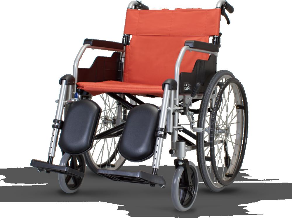 二手租借-鋁合金骨科輪椅