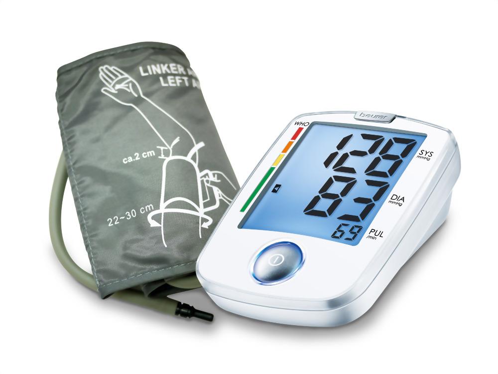電子血壓計(手臂式)