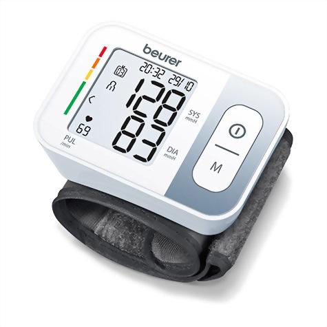 電子血壓計(手腕式)