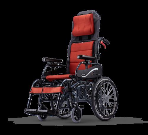 特製輪椅 空中傾倒型