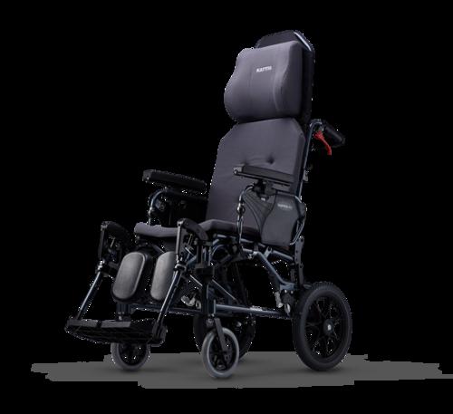 特製輪椅 高背仰躺型