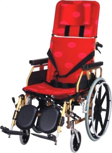 二手租借-鋁合金特製輪椅