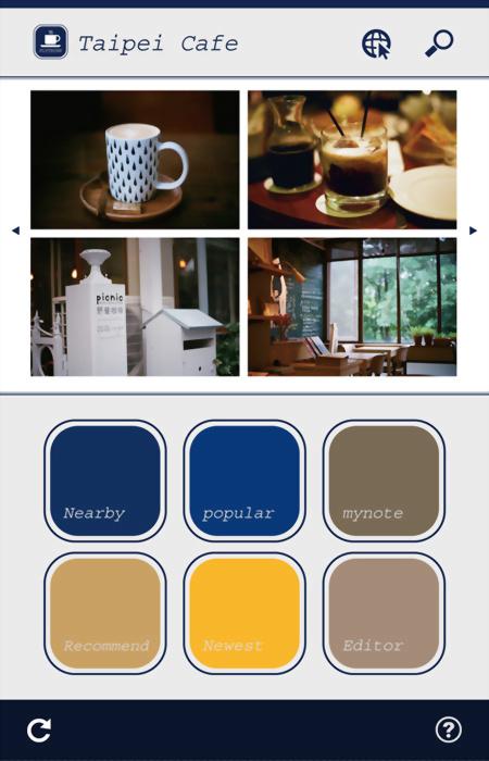 台北咖啡因(自有產品)