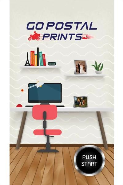 Go Postal Prints