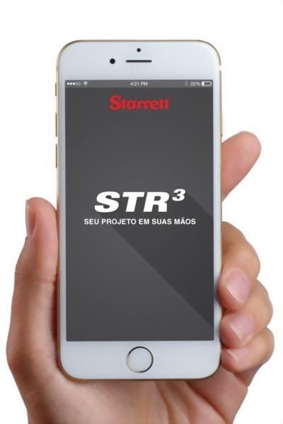 Starrett STR3