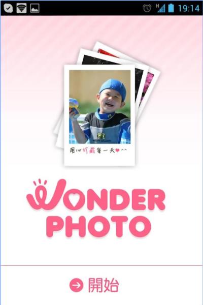WONDER PHOTO