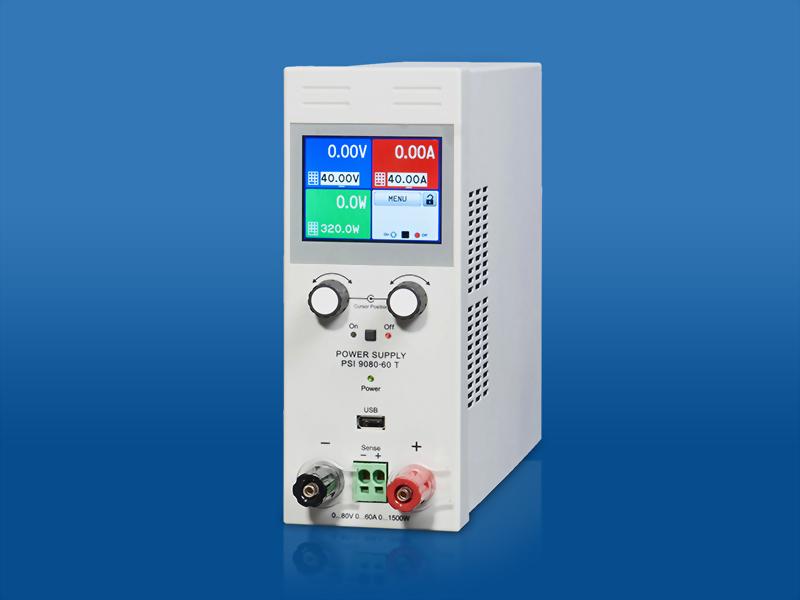 EA-PSI 9000T 系列直流電源供應器