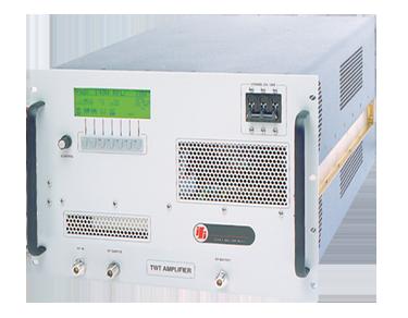 T-500 Series 1GHz-18GHz 500W High Power Amplifiers
