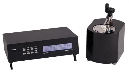 壓電元件d33量測系統 PM300 d33 PiezoMeter System