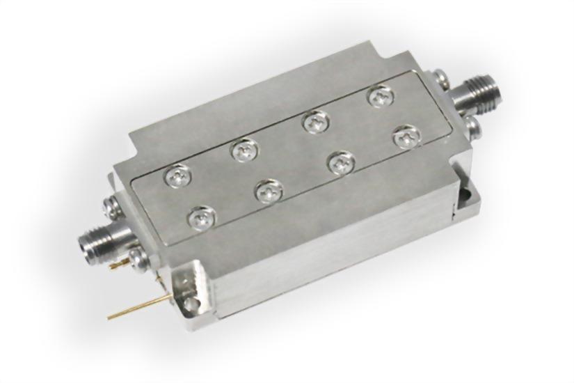 RF 低雜訊放大器