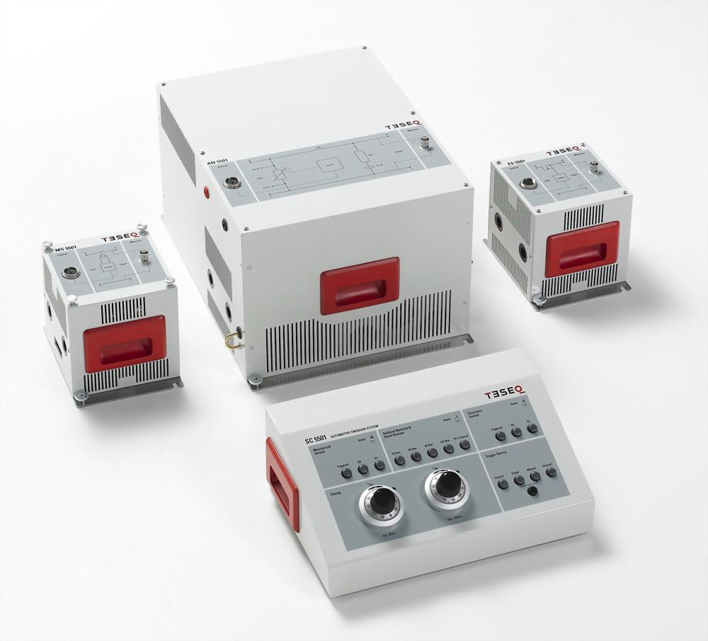 TESEQ AES 5501