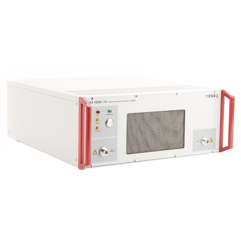 CBA 400M-110 110W 10kHz -400MHz 射頻功率放大器