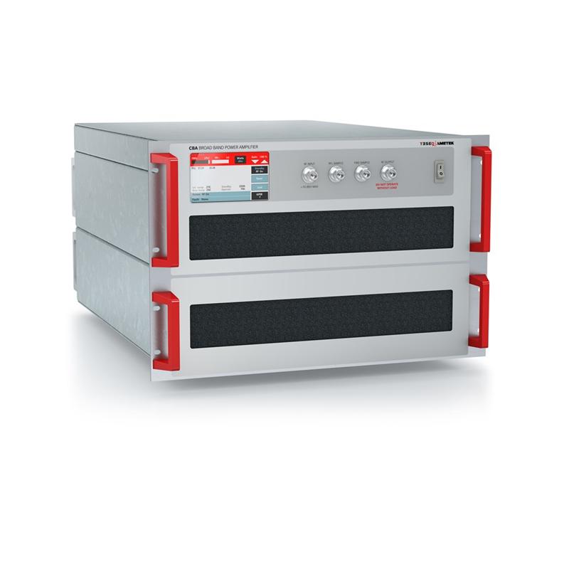 CBA 4G-400D 400W 0.8 GHz -4.0 GHz 射頻功率放大器