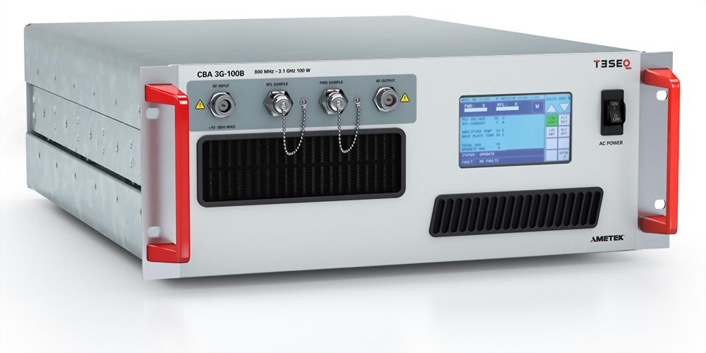 CBA 3G-100B
