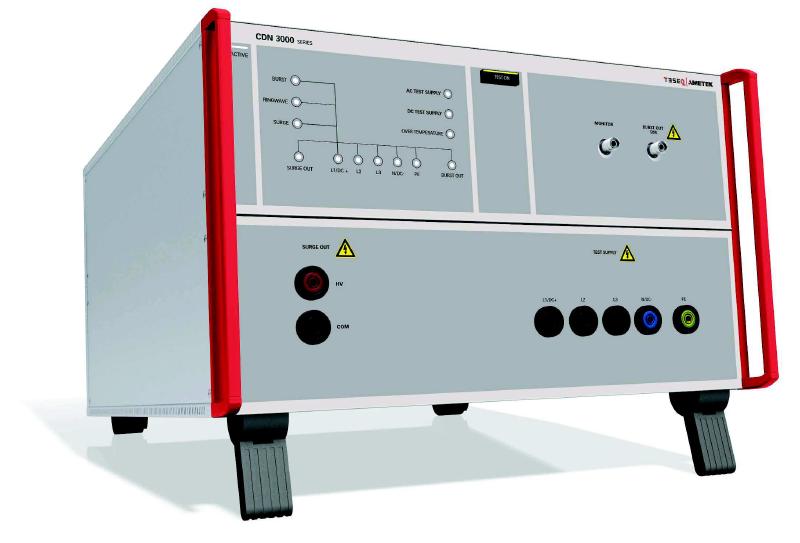 TESEQ CDN 3063A 三相電源耦合/去耦合網路