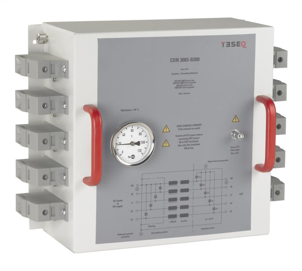 CDN 3083-B200 EFT/Burst