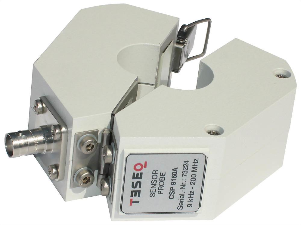 CSP 9160 電流監測環