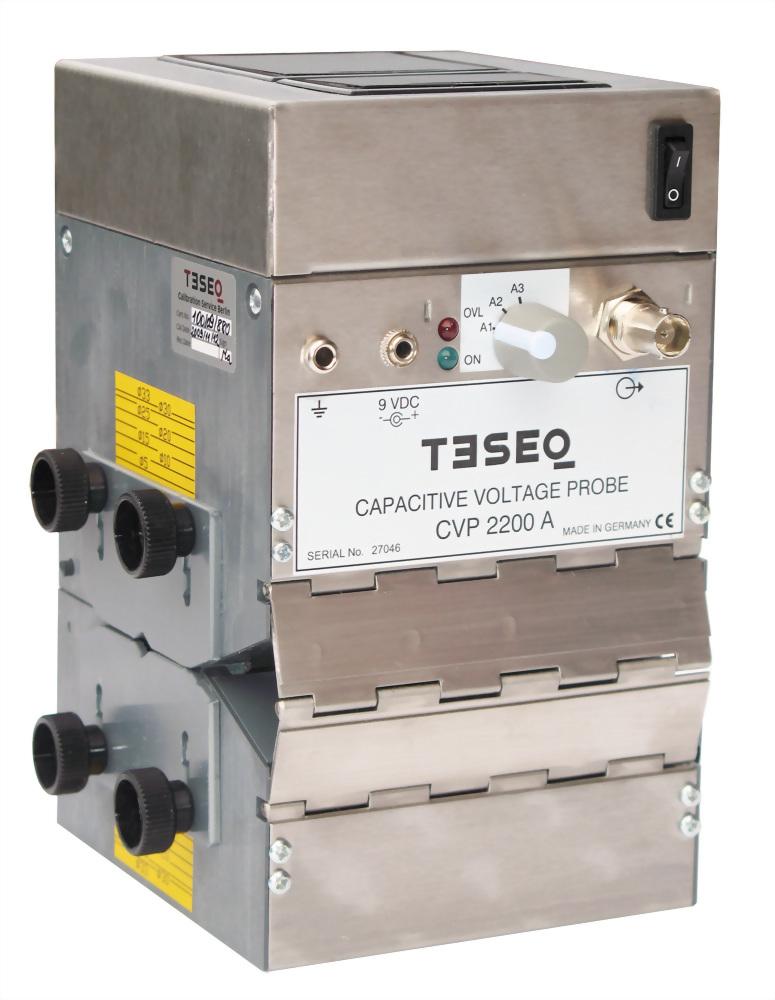 CVP 2200A