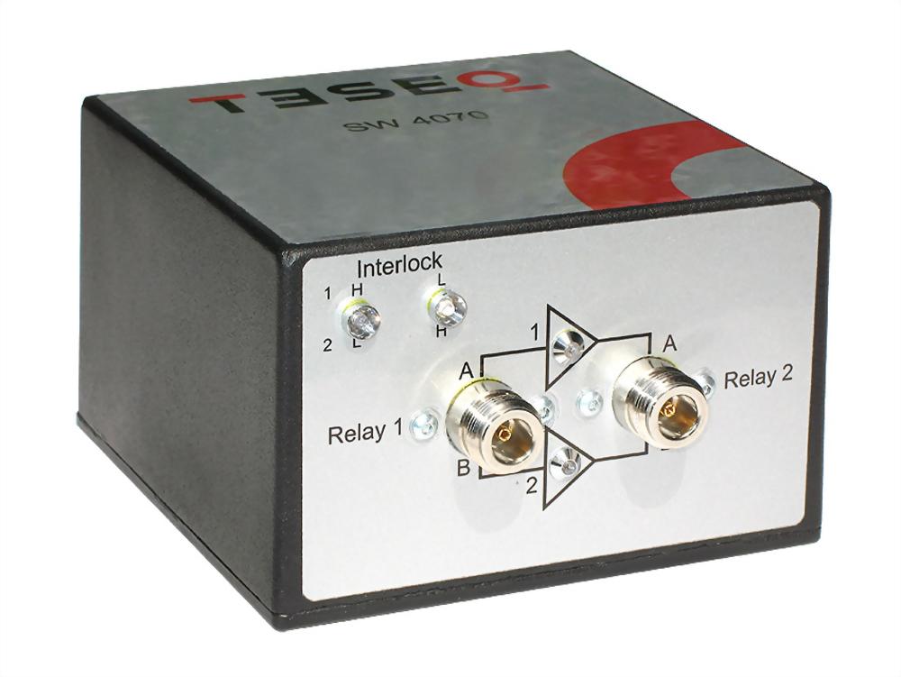 SW 4070  RF 切換開關