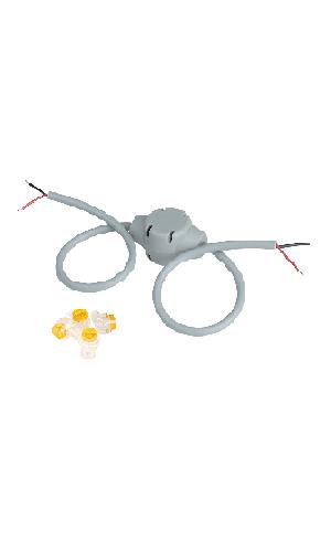 雙絞線傳輸專用訊號平衡濾波器