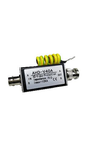 AHD/CVI/TVI 主機端避雷器