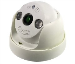 ZR-C9660 全景式紅外線攝影機