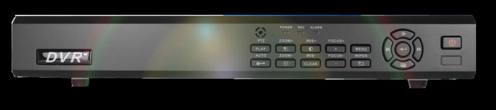 漢邦16路720P單碟DVR