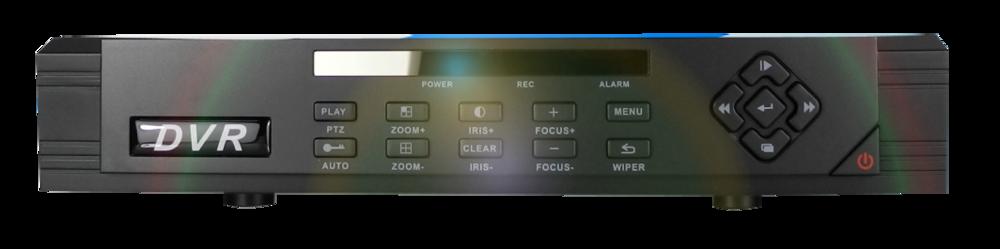 漢邦8路720P DVR
