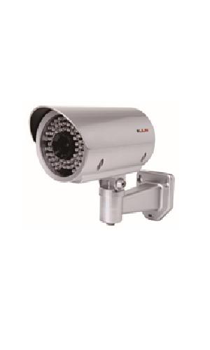 利凌IP CAM 變焦子彈型攝影機