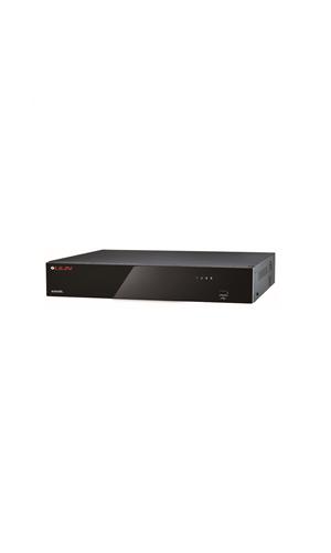 利凌 NVR100L 多點觸控嵌入式NVR